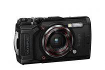 Fotocamere Olympus - Câmara Digital OLYMPUS TG-6 Preta