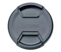 Tappi per obiettivi - Sigma TAMPA FRONTAL 55mm-II