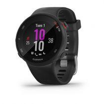 GPS Running / Fitness - Orologi da pulso desporto Garmin Forerunner 45S black