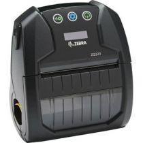 Revenda Impressoras Etiquetas - Impresora térmica direta Zebra ZQ220 - Mono- 203 dpi - 72 mm (2,83´´)
