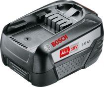 Revenda Baterias Ferramentas - Bateria Bosch Bateria-Paket PBA 18V 6,0 Ah W-C