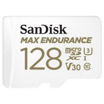 Micro SD / TransFlash - Memory Card SanDisk Max Endurance      128GB microSDHC