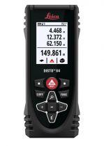Revenda Acessórios - Medidor laser Leica Disto X4 Laser-Telémetro