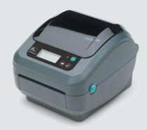 Revenda Impressoras Etiquetas - Impressora ZEBRA GX420 DT 203DPI RS232/USB/10/10  EPL2 ZPL II USB SERI
