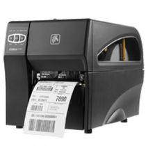Revenda Impressoras Etiquetas - Impressora ZEBRA ZT220 TT ZPL 203DPI  RS232/USB 128MB FLASH IN