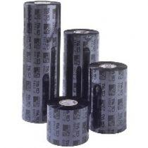 Revenda Consumiveis POS - ZEBRA RIBBON 4800 RESIN 110MM 450 METERS C-25MM BOX OF 12