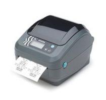 Revenda Impressoras Etiquetas - Impressora ZEBRA GX420 DT 203DPI RS232/USB  F/ADV. WORKS. COMPETITIVE