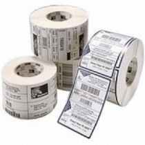 Consumabili POS - ZEBRA Z-SLCT 2000T 76X51MM 1370 LBL/ROLL PERFO BOX OF 12