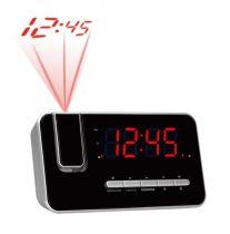 Revenda Relógios/Despertadores - Despertador Denver CRP-618