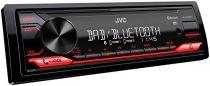 Revenda JVC - Auto rádio JVC KD-X172DB-ANT