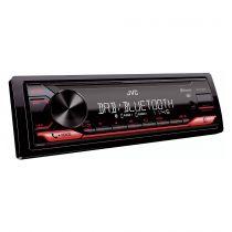 Revenda JVC - Auto rádio JVC KD-X272DBT-ANT