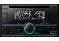 Revenda Kenwood - Auto rádio Kenwood DPX7200DAB + DAB-Antenne