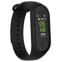 Fitness tracker / Smart wristband - Pulseira Fitness Denver BFH-240