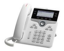 Comprar Telefones IP - Cisco IP Phone CP-7841 Telefone VoIP branco   VoIP (SIP)