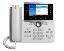 Comprar Telefones IP - Cisco IP Phone 8841 Telefone VoIP branco | VoIP (SIP)