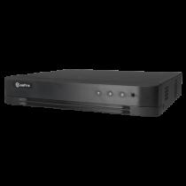 Comprar Gravadores HDCVI/HDTVI - Gravador Safire DVR 5n1 4 CH vídeo HDTVI/HDCVI/AHD/CVBS / 16+2 IP H.26