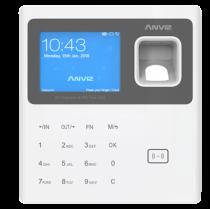 Comprar Controlo Acessos - Anviz Leitor biométrico autónomo presença Identificação cartão EM, imp
