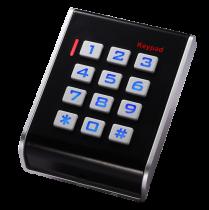 Comprar Acessórios Controlo Acesso - Leitor acessos autónomo Acesso cartão EM e/ou password Indicador LED s