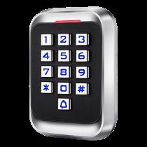 Comprar Acessórios Controlo Acesso - Leitor acessos autónomo Acesso cartão EM e/ou password Teclado, carcaç
