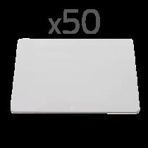 Comprar Acessórios Controlo Acesso - Cartão proximidade radiofrequência Card EM RFID Baixa frequência 125 K