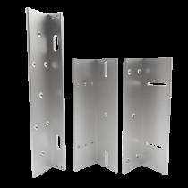 Comprar Acessórios Controlo Acesso - Perfil em Z para ventosas eletromagnéticas Compatível com ventosa YF-1