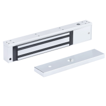 Comprar Acessórios Controlo Acesso - Ventosa eletromagnética para porta simples Incorpora sinal supervisão