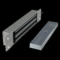 Comprar Acessórios Controlo Acesso - Ventosa eletromagnética para porta simples Resistência carga linear 28