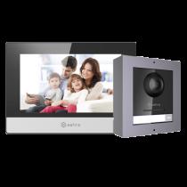 Comprar Videoporteiro - Safire Kit Videoporteiro IP Kit formado por SF-VIMOD-CAM-IP-BS placa e