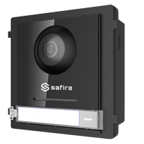 Comprar Videoporteiro - Safire Videoporteiro 2 fios câmara 2Mpx Lente grande angular ajustável