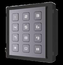 Comprar Videoporteiro - Safire Módulo extensão para videoporteiro Teclado numérico Abertura có