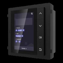 Comprar Videoporteiro - Safire Módulo extensão para videoporteiro Ecrã LCD 3,5´´ 4 botões nave