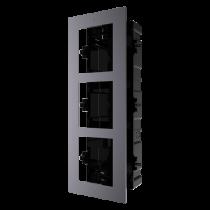 Comprar Videoporteiro - Safire Suporte encastrar para videoportero 3 módulos Compatível o sist