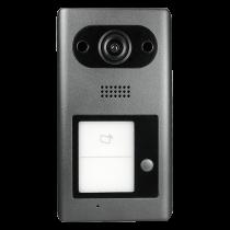 Revenda Videoporteiro - X-Security Videoporteiro IP câmara 2Mpx Lente grande angular ajustável
