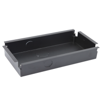Revenda Videoporteiro - X-Security Caixa registo para videoporteiro modular XS-V2000E-M(X) tri