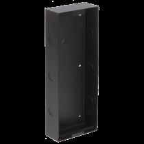 Revenda Videoporteiro - X-Security Caixa registro para videoporteiro apartamentos Medidas 362m