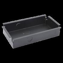 Revenda Videoporteiro - X-Security Caixa registo para videoporteiro modular XS-V2000E-M(X) Mód