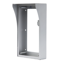 Revenda Videoporteiro - X-Security Suporte superfície para videoporteiro modular XS-V2000E-M(X