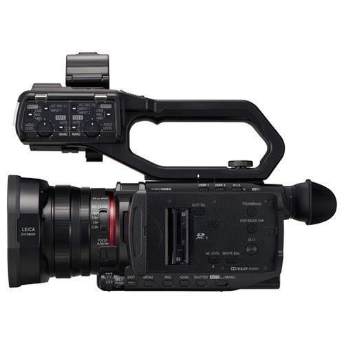 Comprar  - Câmara vídeo Panasonic HC-X2000E