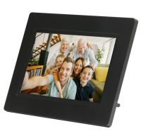Revenda Molduras Digitais - Moldura Digital Denver Frameo PFF-710 Preto 17,8cm (7,0 )
