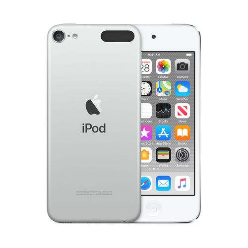 Comprar  - Apple iPod touch silver 32GB 7. Generation