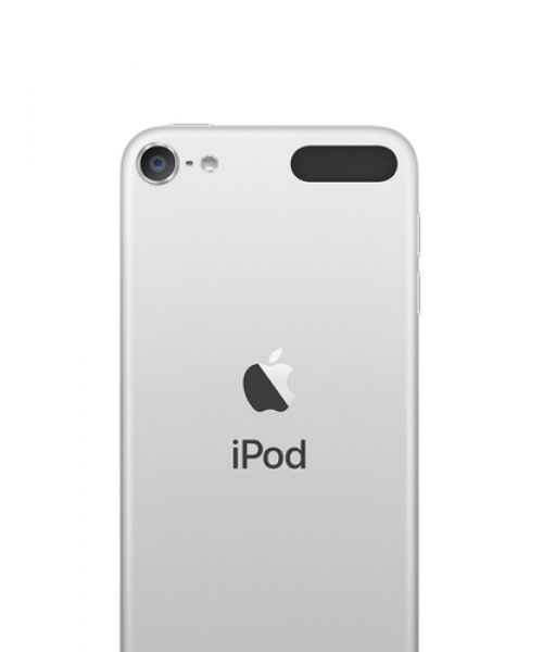 Apple iPod touch silver 32GB 7. Generation