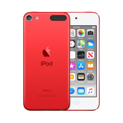 Comprar  - Apple iPod touch red 32GB 7. Generation