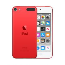 Revenda Leitor MP3/MP4 Apple - Apple iPod touch red 32GB 7. Generation