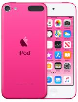 Revenda Leitor MP3/MP4 Apple - Apple iPod touch pink 128GB 7. Generation