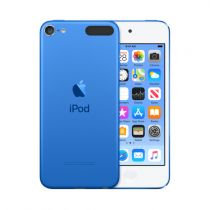 Revenda Leitor MP3/MP4 Apple - Apple iPod touch azul 128GB 7. Generation