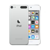Revenda Leitor MP3/MP4 Apple - Apple iPod touch silver 128GB 7. Generation