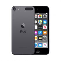 Revenda Leitor MP3/MP4 Apple - Apple iPod touch space grey 7. Generation 256GB