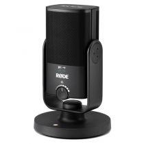 Revenda Microfones - Microfone Rode NT-USB mini
