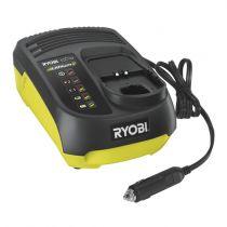 Revenda Carregadores Ferramentas - Carregador Ryobi RC18118C Autoladegerät para 18 V ONE+ Baterias