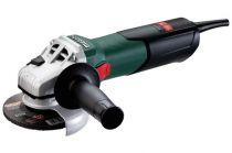 Smerigliatrice angolare - Smerigliatrice angolare Metabo W 9-115 Winkelschleifer